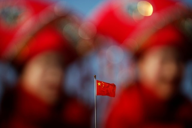 Chinese Daily Praises Anti-Spy Efforts Against CIA After NYT Report