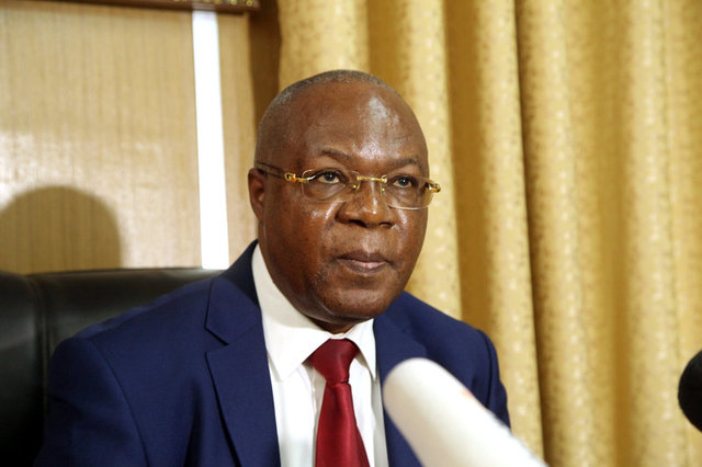 Congo Opens Investigation Into Former Minister Over Kasai Violence