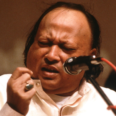 Nusrat Fateh Ali Khan on Why Classical Music Is Not Against Islam