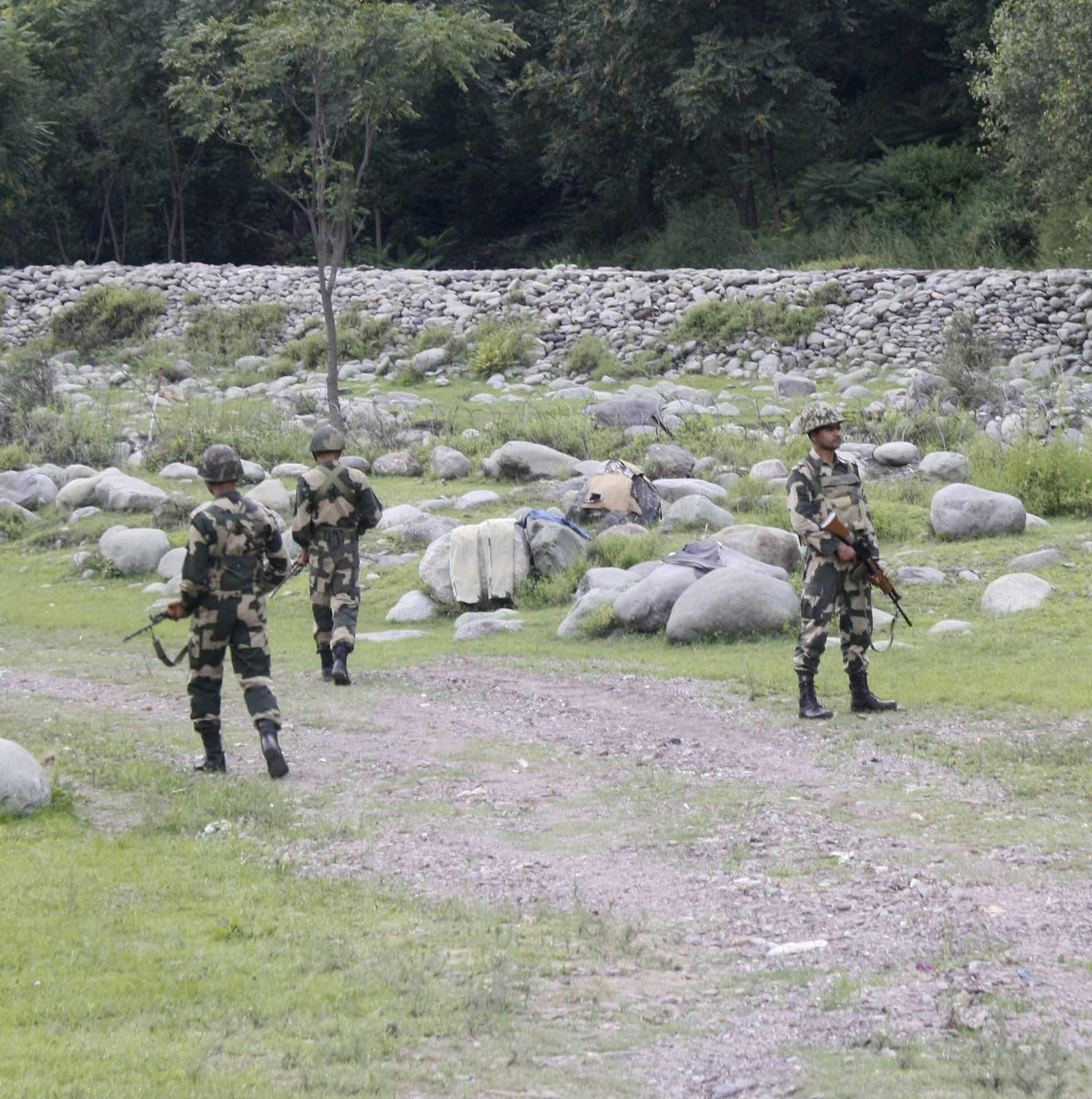 India Summons Pakistan High Commissioner, Demands Immediate Action Over Soldiers' Beheading