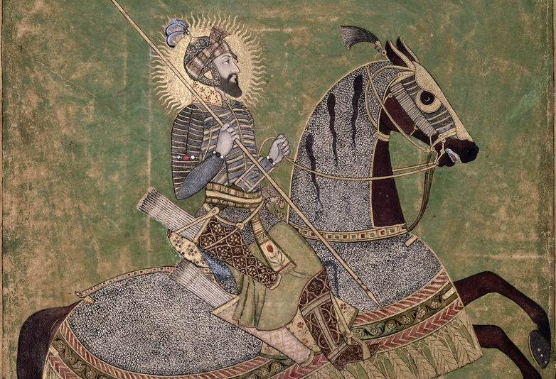 Hated in the Present for Digging Into the Past: Audrey Truschke on Writing About Aurangzeb