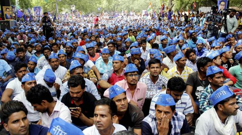 In the Battle to Annihilate Caste, a War of Words Is Pivotal