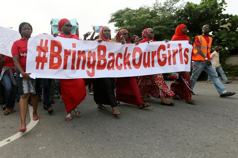 Boko Haram Releases 82 Chibok Girls to Nigeria in Exchange for Prisoners