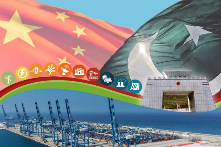 As Pakistan's Debts Pile On China Plans More CPEC Projects