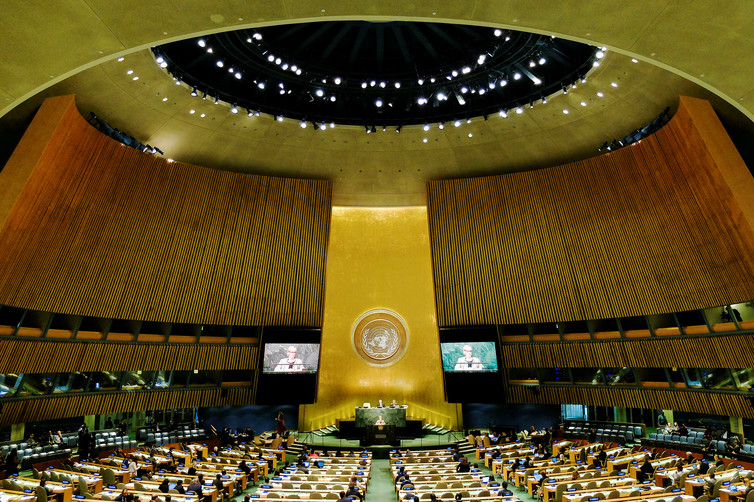 Global Compact on Migration Should Focus on Harnessing Its Win-Win Benefits