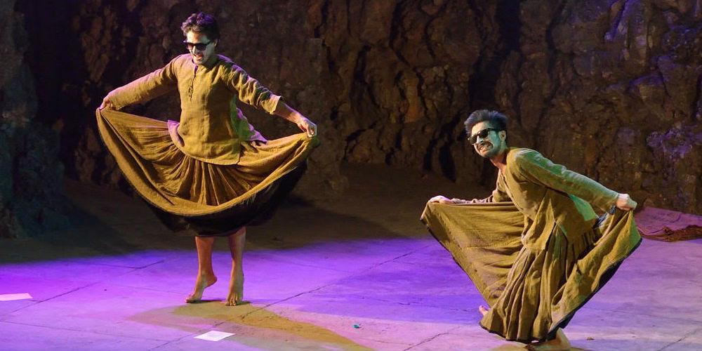 In 'Dark Borders', Neelam Man Singh Calls Upon Manto to Represent the Incomprehensible