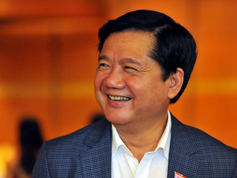 Vietnam Demotes Prominent Communist Party Official for Misconduct