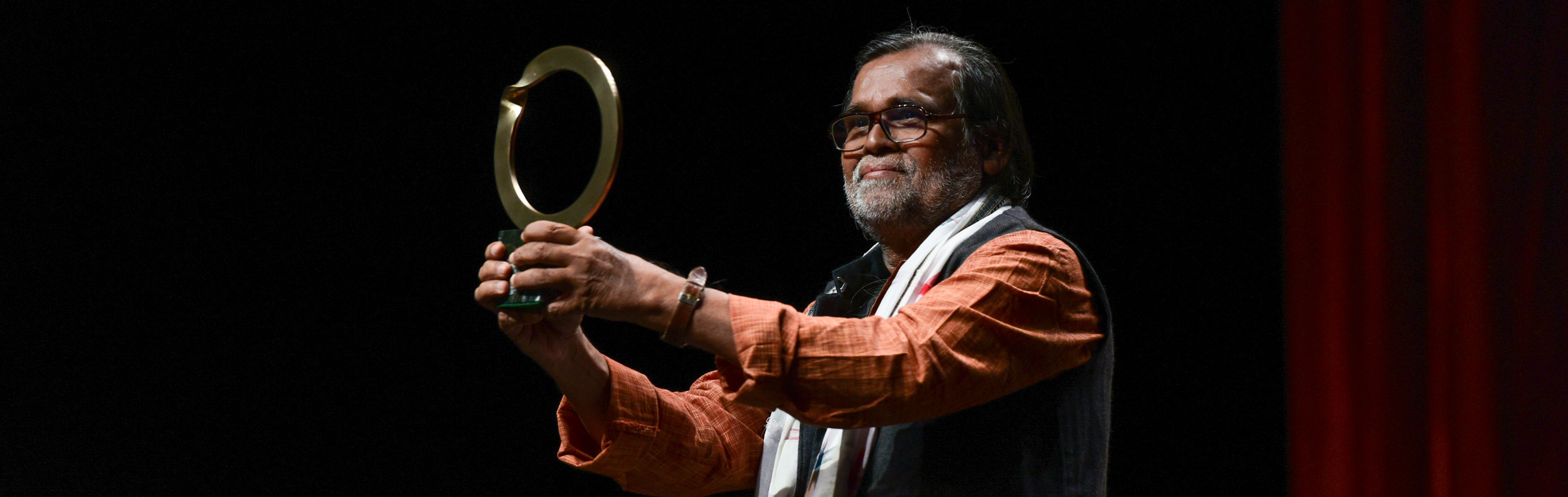 Interview: Prafulla Samantara, Winner of the 2017 'Green Nobel'