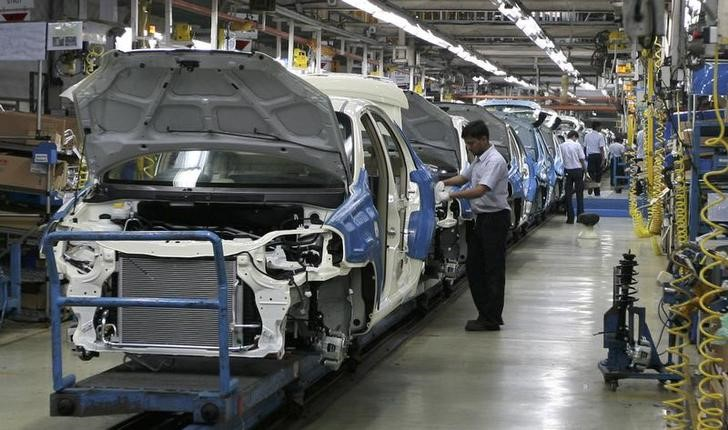 General Motors to Stop Selling Cars in India