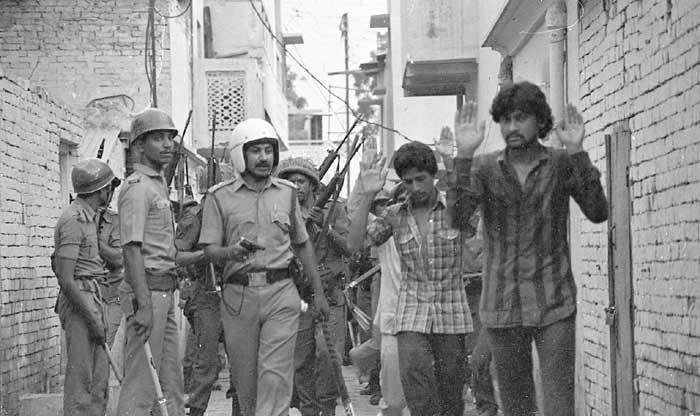 Hashimpura Conviction: Clinching Evidence was Diary With Names of Policemen on Riot Duty