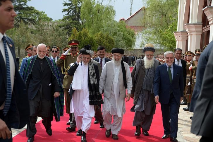Former Afghan Warlord Hekmatyar Calls for Peace With Afghan Taliban