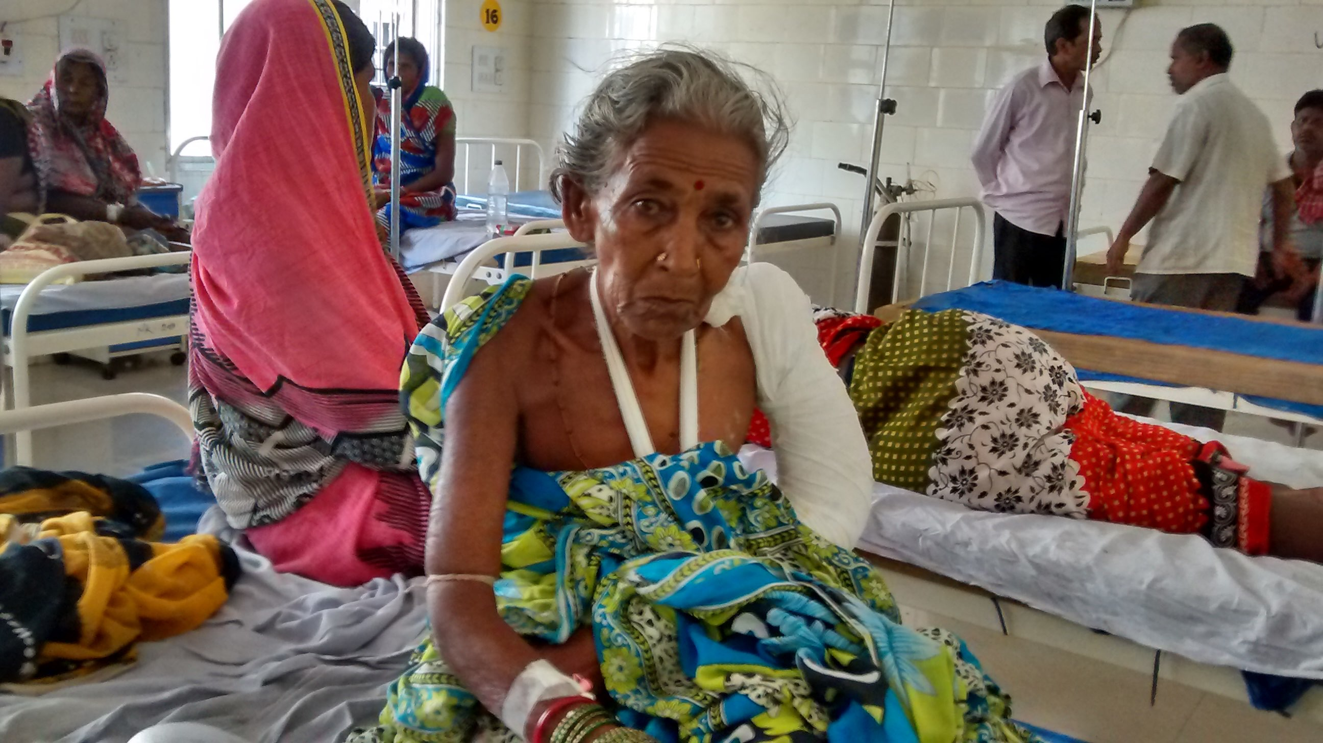 Landless Women in Odisha Attacked For Asserting Forest Rights