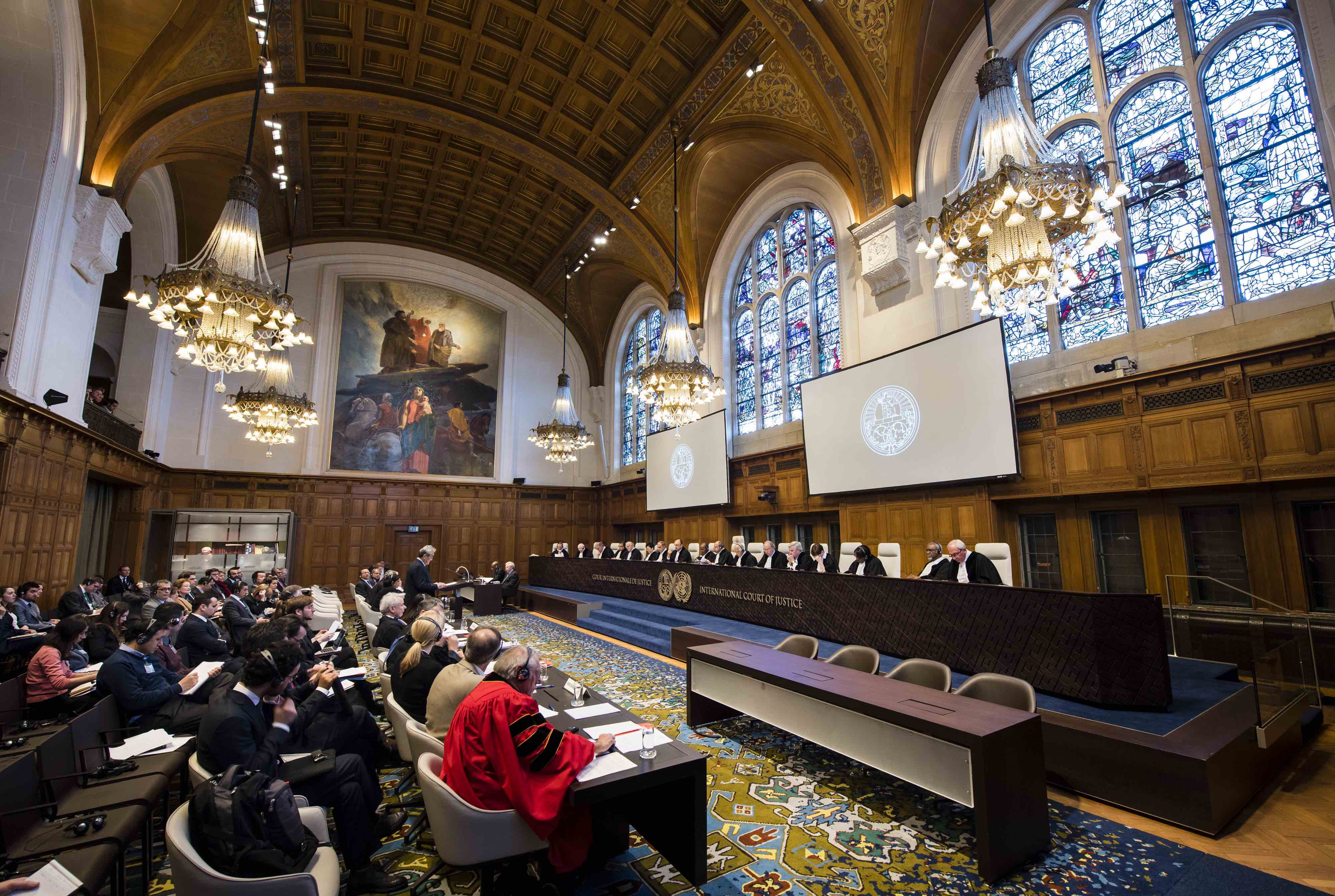 India Decided to Approach the ICJ a Week After Kulbhushan Jadhav's Death Sentence