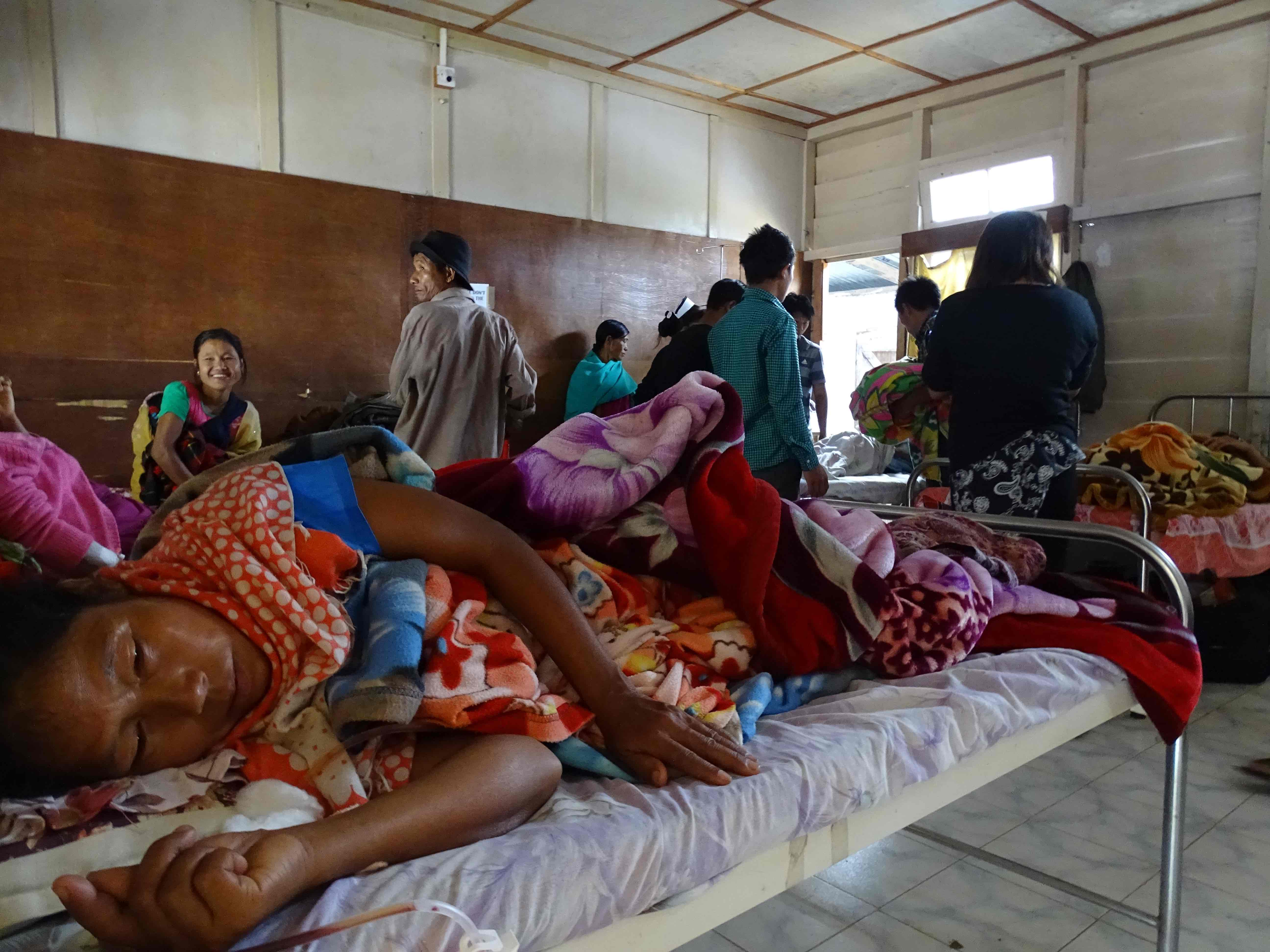 In Nagaland, Missing Health Services Are a Matter of Life and Death