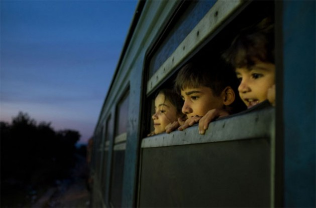 A Grisly Tale of Refugee Children Falling Easy Prey to Ruthless Smugglers