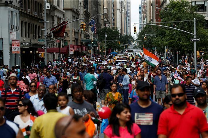 Undocumented Indian Immigrants in the US Have $15.5 Billion in Spending Power