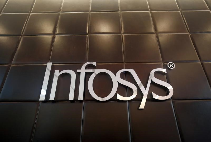 Infosys Buys Into Trump's Hire American Plan, To Recruit 10,000 American Workers