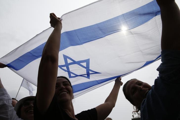 Bill Renews Efforts to Declare Israel a Jewish State