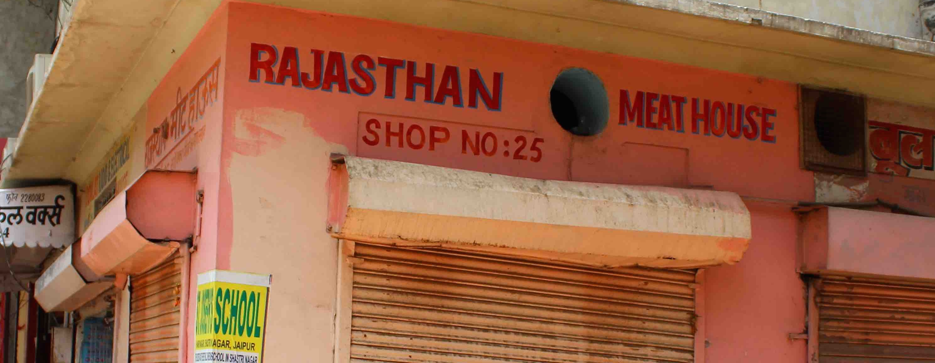 Jaipur's Meat Sellers Living in Fear After Intimidation, Licence Crackdown