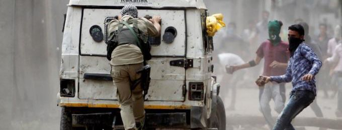 Modi Government Must Understand What Kashmiris Want Before Trying to Control The Valley