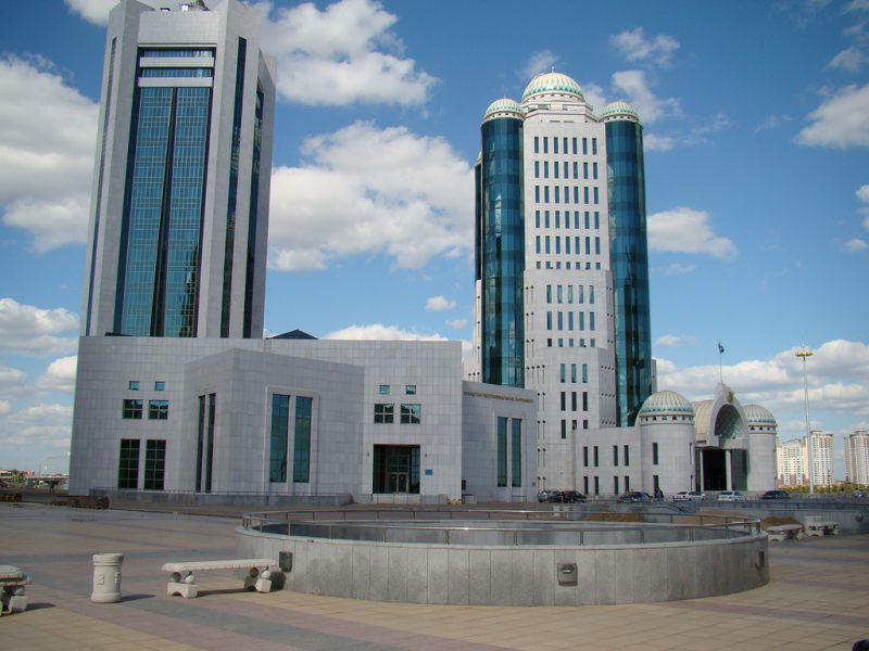 Kazakhstan is Preparing to Effectively Ban Political Opposition