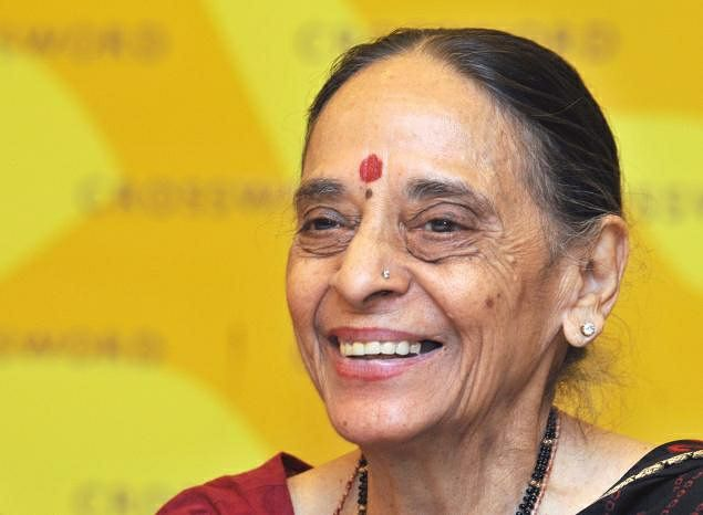 A Tribute to the Life of Justice Leila Seth, By Her Son, Vikram
