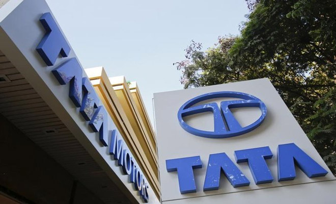Tata Motors Cuts 1,500 Managerial Jobs as Part of 'Restructuring Exercise'