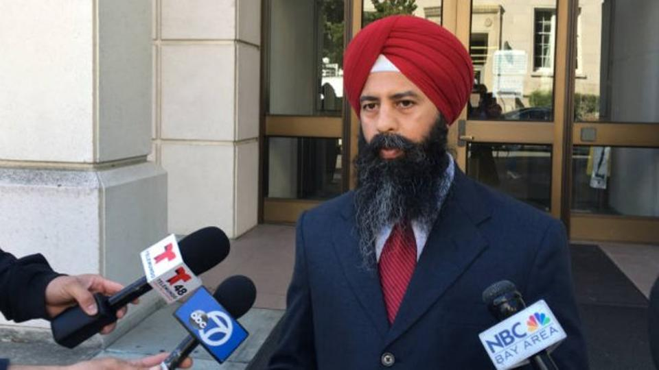 Attackers in California Hate Crime Against Sikh Man Sent to Prison for Three Years