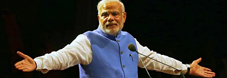 In Year Four, Modi's Foreign Policy Needs Some Course Correction