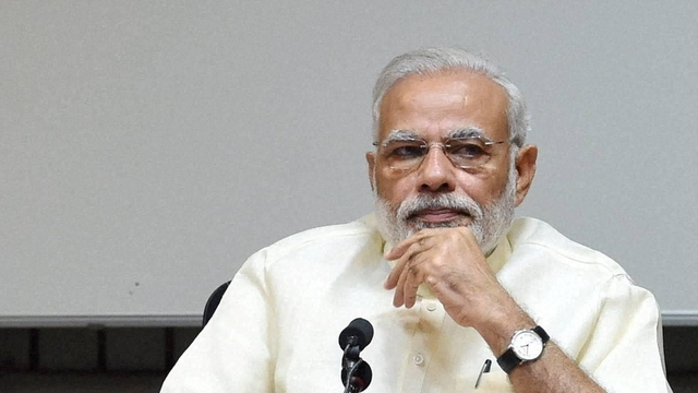 Modi Breaks Silence: 'Killing People in the Name of Protecting Cows Not Acceptable'
