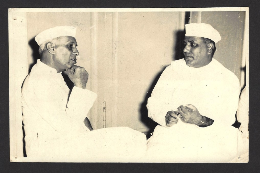 My Dear Chief Minister ... Three Letters Nehru Wrote That Indians Today Need to Read