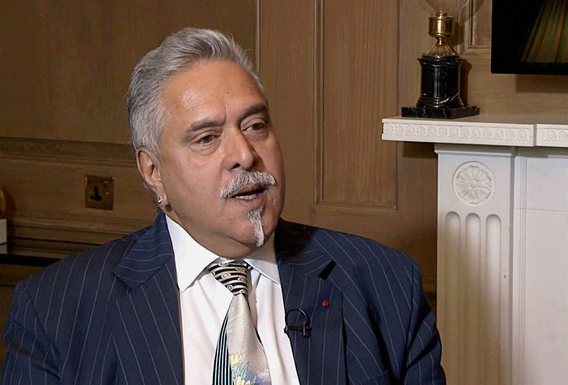 Vijay Mallya's Extradition Hearing Deferred to June 13