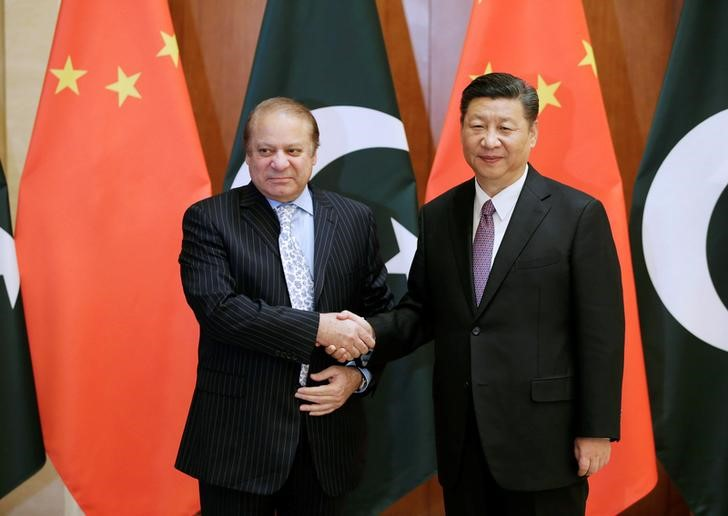Pakistan, China Sign New Deals Worth Almost $500 Million at Silk Road Forum
