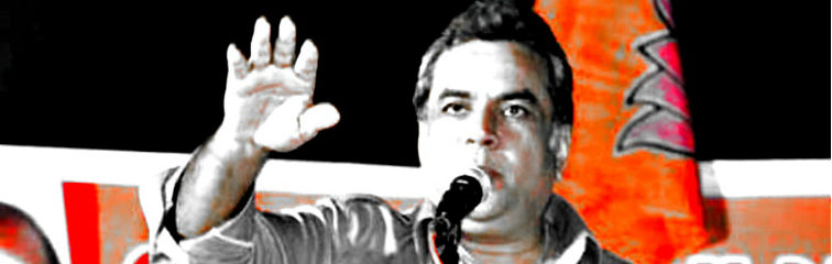 By Inciting Violence, Paresh Rawal, MP, Must Surely Forfeit His Seat