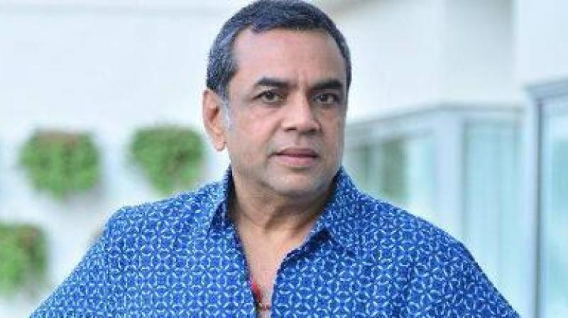 Actor and Former BJP MP Paresh Rawal Appointed Chief of National School of Drama