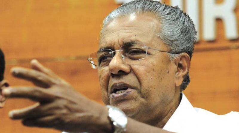 Is Pinarayi Vijayan Losing the Plot in Kerala?