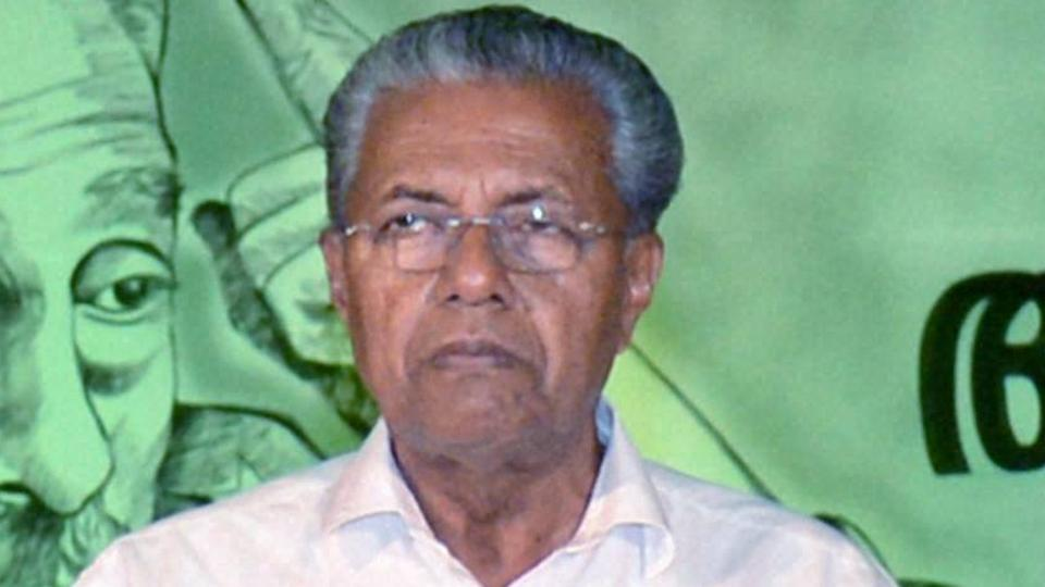 Kerala Govt Slammed by Left, Opposition After 2 CPI(M) Workers Held Under UAPA