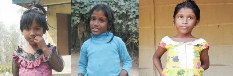 Fluoride Contamination Cripples a Thousand Children in Assam