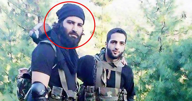 Hizbul Mujahideen Commander Sabzar Ahmad Bhat Killed in Encounter