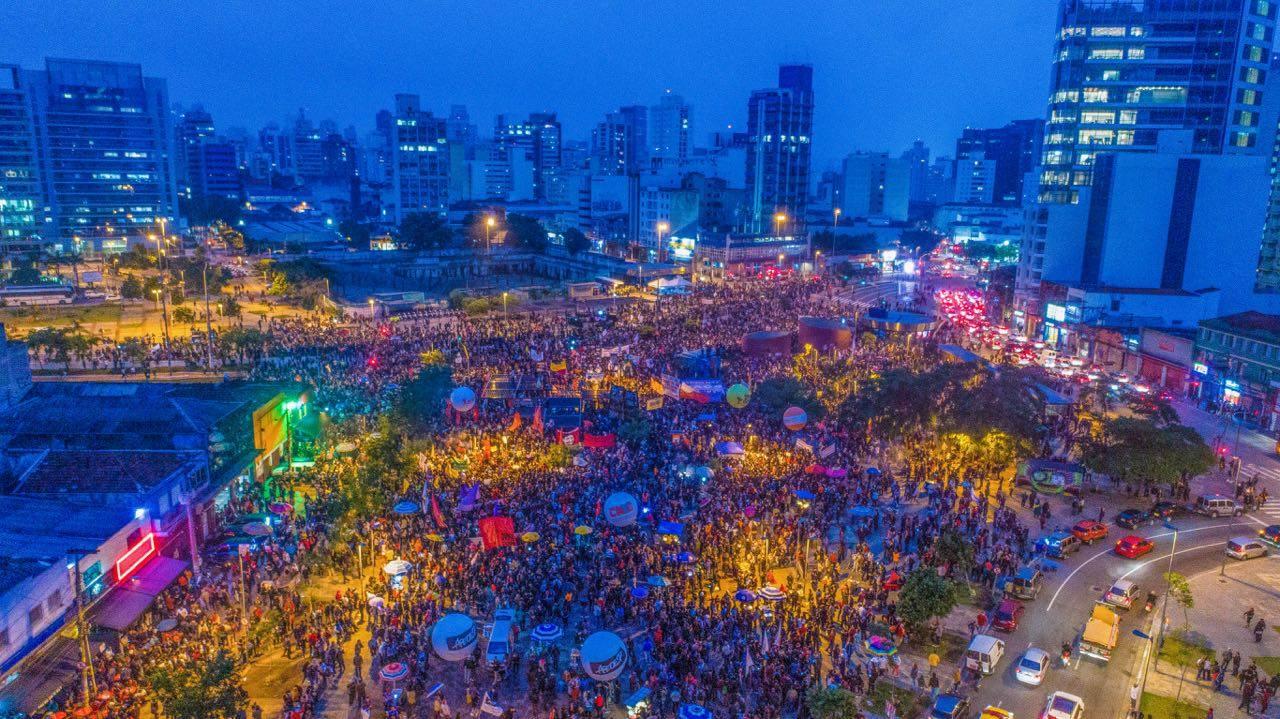 No 'Jugaad' Politics: Brazil Rises Against Austerity and Its Rich Elite