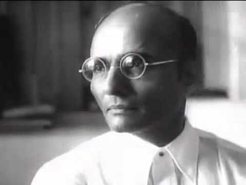 Savarkar. Credit: Youtube