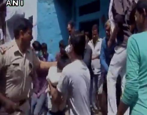 Another 'Gau Rakshak' Attack, This Time in Aligarh