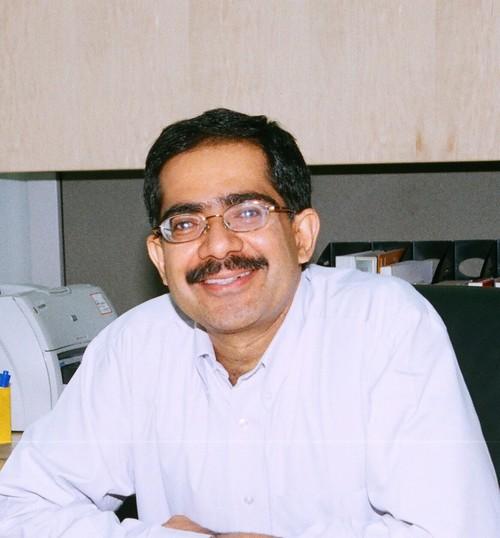 iSPIRT Co-Founder Sharad Sharma Apologises for Trolling Aadhaar Critics