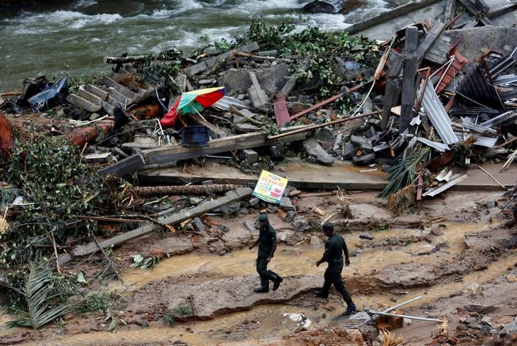 Sri Lanka: More Chances of Landslides as Death Toll Rises to 151
