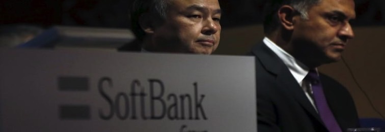 Japan's SoftBank Takes Lead Role in Indian Online Rearrangement
