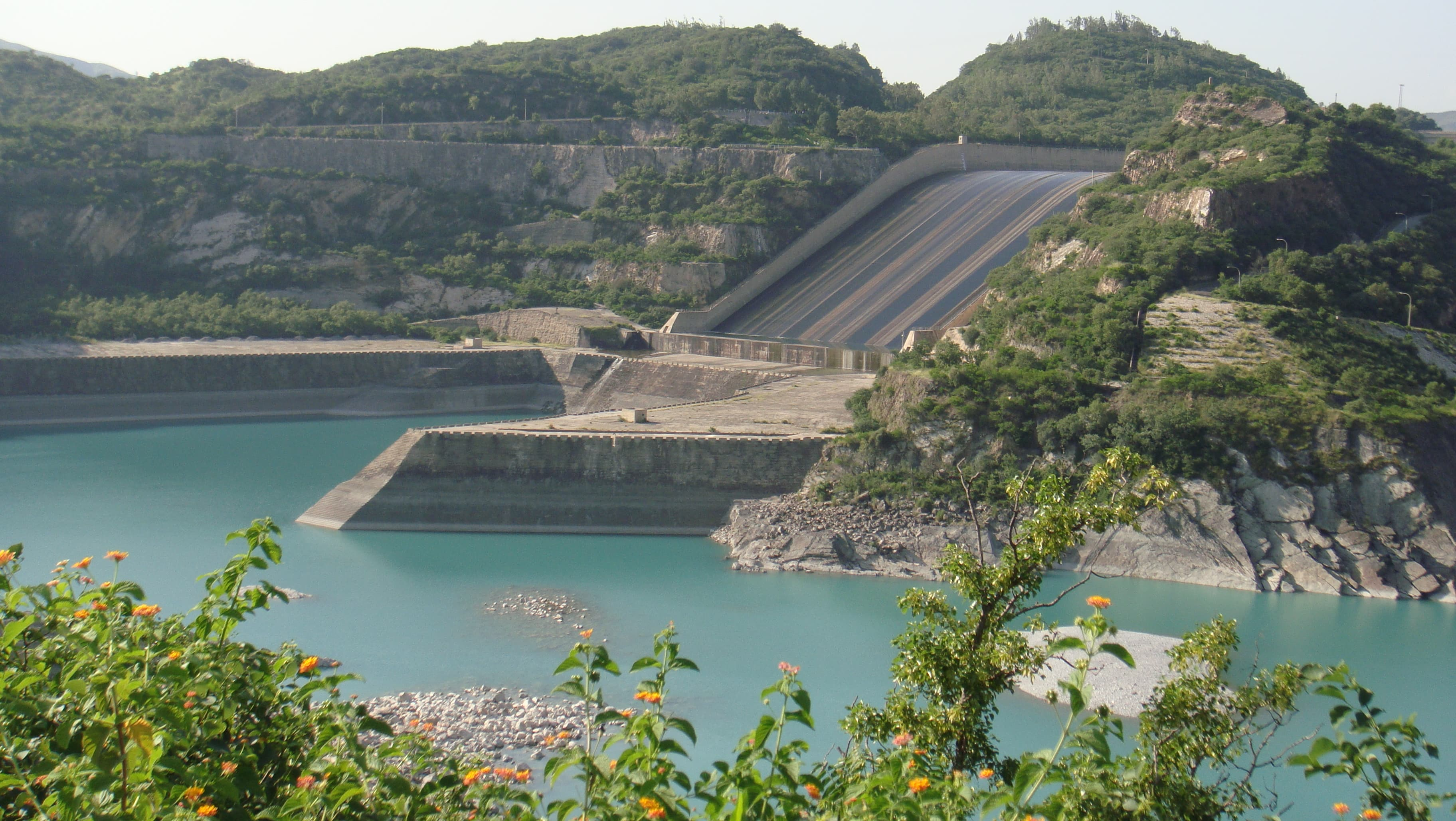 Learning Hard Lessons: AIIB and the Tarbela Dam in Pakistan
