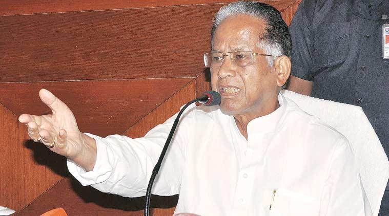 Former Assam CM Tarun Gogoi's Health Worsens Due To Post-COVID Complications