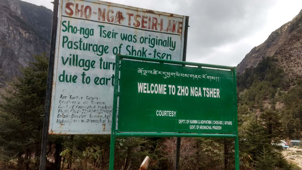 When It Comes to Renaming Places in Tawang, China Is Not Alone