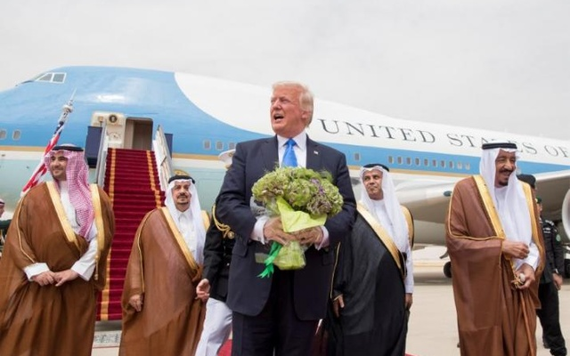 Selling Arms and Fighting Terror: A Balance Sheet of Trump's Saudi Visit