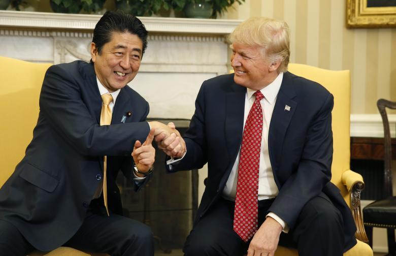 US, Japan Agree to Enhance North Korea Sanctions
